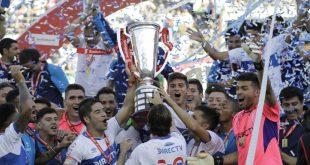 [ESPECIAL CAMPEONES 2018] Revisa acá el especial que preparó FC para celebrar a la UC campeón
