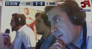[VIDEO] Revive los goles cruzados frente a La Serena en la #FCam