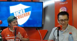 [Entrevista a Gastón Lezcano] Nación Cruzada – 08/01 – Podcast