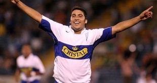 [VIDEO] La última vez que la UC y Colo Colo se enfrentaron en Temuco: La noche de Luis Núñez