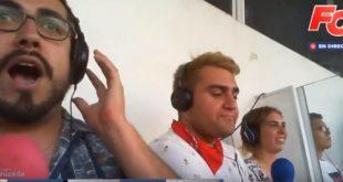 [VIDEO] Revive los relatos de los goles cruzados a Colo Colo en la #FCam